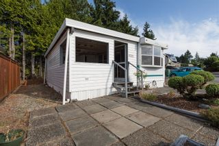 Photo 12: 1120 Woss Lake Dr in Nanaimo: Na South Jingle Pot Manufactured Home for sale : MLS®# 882171