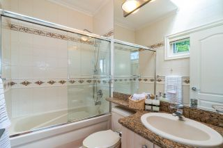Photo 21: 6788 OSLER Street in Vancouver: South Granville House for sale (Vancouver West)  : MLS®# R2591419