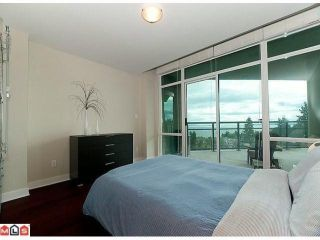 """Photo 5: 502 14824 N BLUFF Road: White Rock Condo for sale in """"Belaire"""" (South Surrey White Rock)  : MLS®# F1118226"""