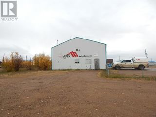 Photo 1: 10508 93 Street in High Level: Industrial for sale : MLS®# A1151077