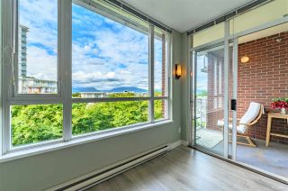 """Photo 7: 514 4078 KNIGHT Street in Vancouver: Knight Condo for sale in """"KING EDWARD VILLAGE"""" (Vancouver East)  : MLS®# R2388018"""