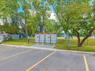 Photo 32: 312 9930 Bonaventure Drive SE in Calgary: Willow Park Row/Townhouse for sale : MLS®# A1077491
