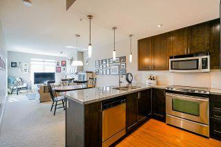 "Photo 2: 301 2368 MARPOLE Avenue in Port Coquitlam: Central Pt Coquitlam Condo for sale in ""River Rock Landing"" : MLS®# R2347972"
