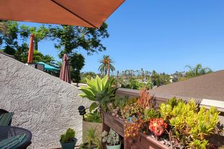 Photo 19: UNIVERSITY HEIGHTS Townhouse for sale : 2 bedrooms : 4434 FLORIDA STREET #3 in San Diego