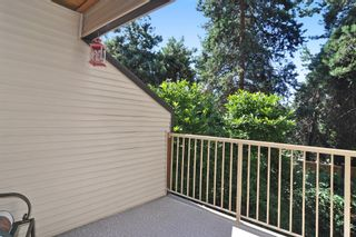"""Photo 18: 112 1210 FALCON Drive in Coquitlam: Upper Eagle Ridge Townhouse for sale in """"FERNLEAF PLACE"""" : MLS®# R2186776"""