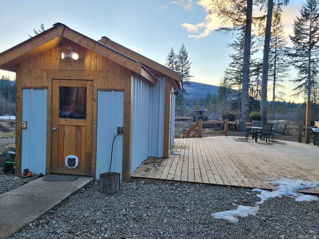 Photo 19: Photos: 2056 Spike Rd in : CV Merville Black Creek House for sale (Comox Valley)  : MLS®# 867054