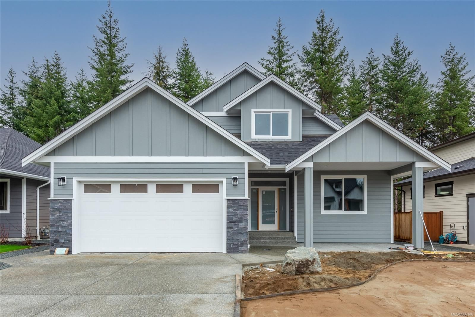Main Photo: 774 Salal St in : CR Willow Point House for sale (Campbell River)  : MLS®# 886148