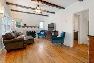 Photo 7: CORONADO VILLAGE House for sale : 2 bedrooms : 376 H Ave in Coronado