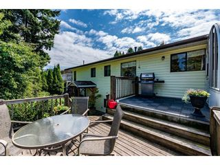 Photo 33: 33505 KIRK Avenue in Abbotsford: Poplar House for sale : MLS®# R2486537