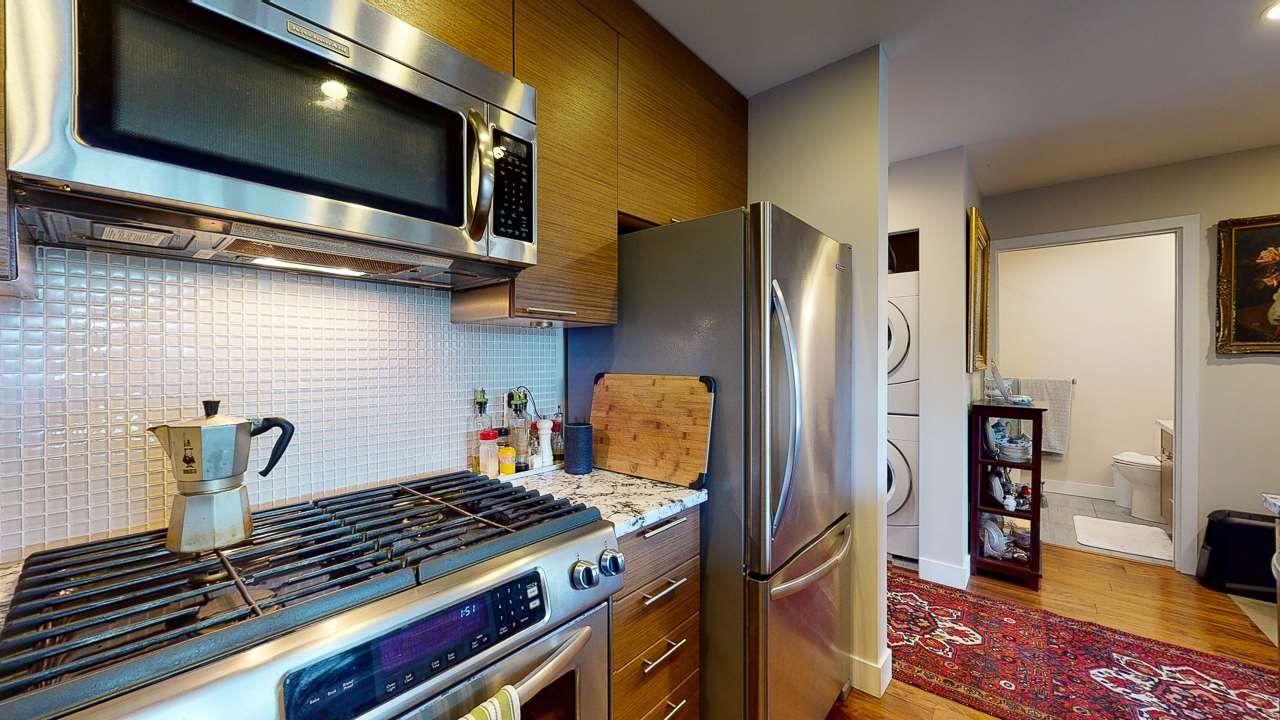 "Main Photo: 212 5725 TEREDO Street in Sechelt: Sechelt District Condo for sale in ""WATERMARK"" (Sunshine Coast)  : MLS®# R2477135"