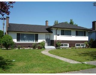 Photo 1: 4735 NORTHLAWN Drive in Burnaby: Brentwood Park House for sale (Burnaby North)  : MLS®# V660686