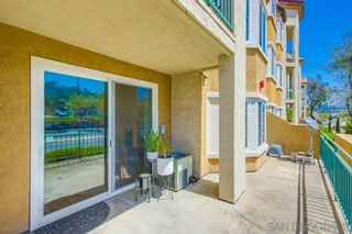 Photo 17: MISSION VALLEY Condo for sale : 1 bedrooms : 2220 Camino De La Reina #102 in San Diego