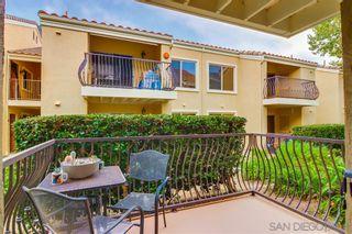 Photo 18: LA JOLLA Condo for sale : 1 bedrooms : 3161 Via Alicante #136