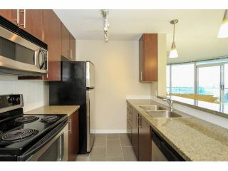 """Photo 4: 2102 58 KEEFER Place in Vancouver: Downtown VW Condo for sale in """"FIRENZE"""" (Vancouver West)  : MLS®# V1085431"""