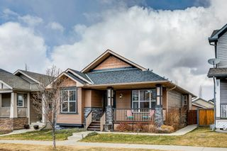 Main Photo: 232 Prestwick Manor SE in Calgary: McKenzie Towne Detached for sale : MLS®# A1090794