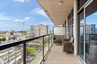 Photo 14: 906 845 Yates St in : Vi Downtown Condo for sale (Victoria)  : MLS®# 877480