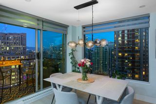 Photo 14: Exclusive! 1701-889 Homer Street in Vancouver: Downtown VW Condo for sale (Vancouver West)