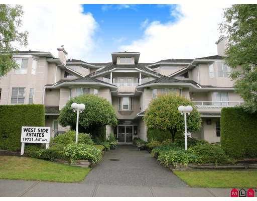 FEATURED LISTING: 210 - 19721 64TH Avenue Langley