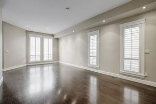 Photo 3: 1717 College Lane SW in Calgary: Lower Mount Royal Row/Townhouse for sale : MLS®# A1132774