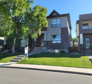 Main Photo: 465 30 Avenue NW in Calgary: Mount Pleasant Detached for sale : MLS®# A1144708