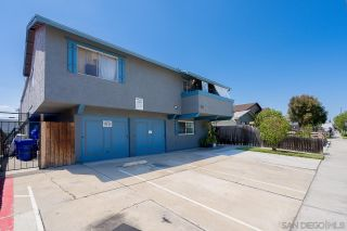 Photo 20: CITY HEIGHTS Condo for sale : 2 bedrooms : 4230 Copeland Ave #7 in San Diego