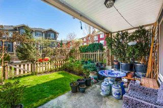"""Photo 2: 22 13886 62 Avenue in Surrey: Sullivan Station Townhouse for sale in """"FUSION"""" : MLS®# R2567721"""