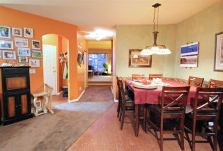 Photo 4: 10062 243A Street in Maple Ridge: Albion House for sale : MLS®# R2578310