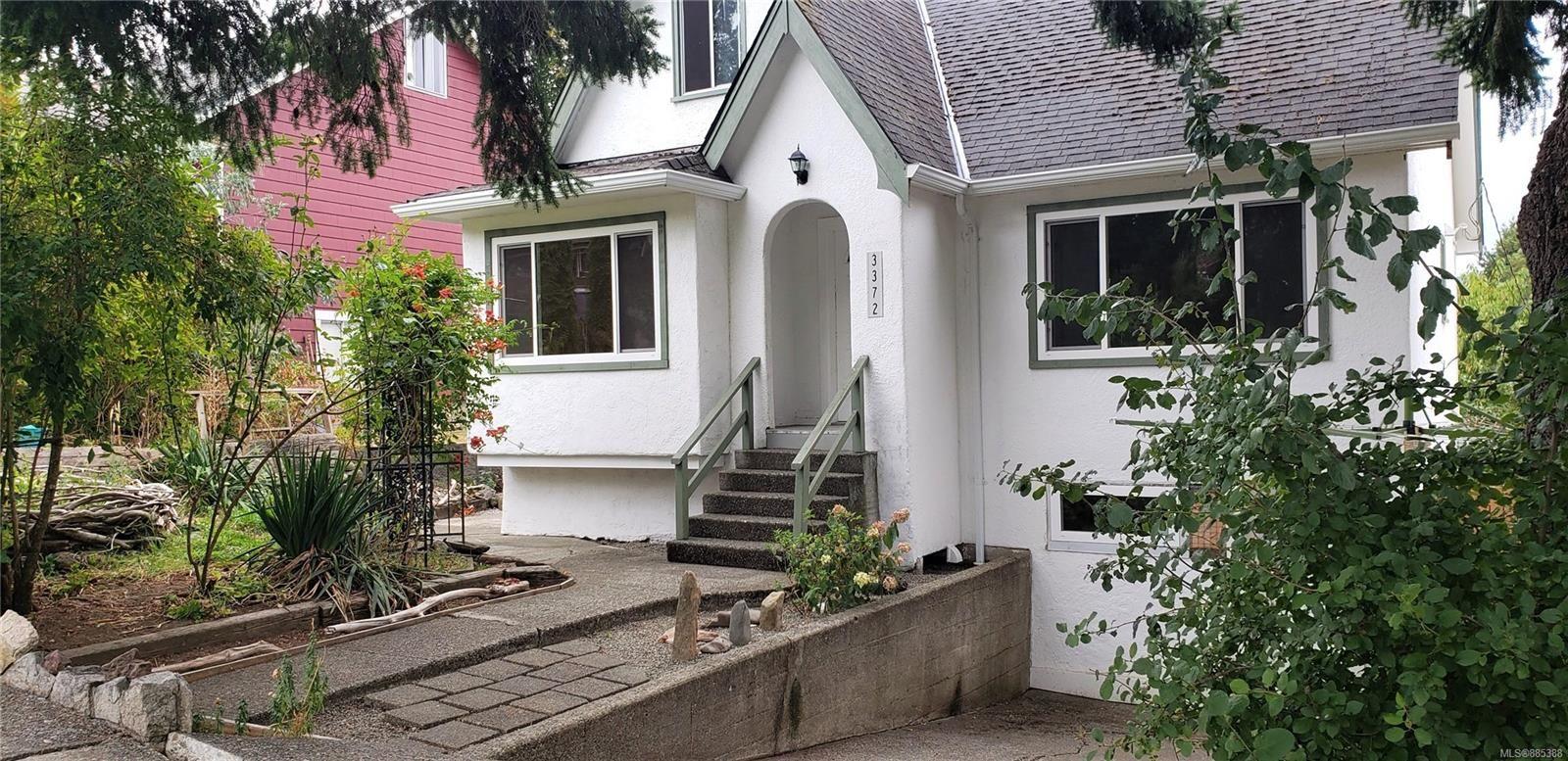 Main Photo: 3372 5th Ave in : PA Port Alberni House for sale (Port Alberni)  : MLS®# 885388
