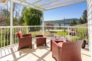 Photo 18: 5 BENSON DRIVE in Port Moody: North Shore Pt Moody House for sale : MLS®# R2068363