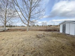 Photo 15: 1825 2A St. Crescent: Wainwright Manufactured Home for sale (MD of Wainwright)  : MLS®# A1091354