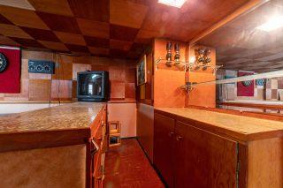 Photo 28: 448 GARRETT Street in New Westminster: Sapperton House for sale : MLS®# R2561065