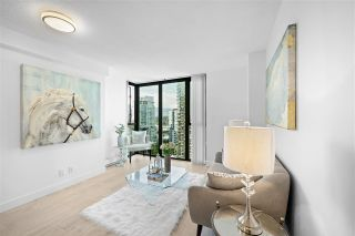 """Photo 8: 1203 1331 W GEORGIA Street in Vancouver: Coal Harbour Condo for sale in """"The Pointe"""" (Vancouver West)  : MLS®# R2463393"""