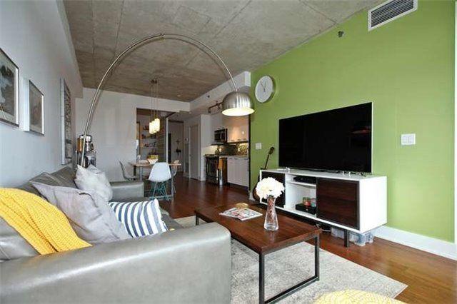 Photo 9: Photos: 709 90 Trinity Street in Toronto: Moss Park Condo for lease (Toronto C08)  : MLS®# C3856008