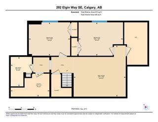 Photo 36: 292 ELGIN Way SE in Calgary: McKenzie Towne Detached for sale : MLS®# C4280970