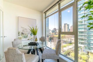 Photo 7: 603 1680 BAYSHORE DRIVE in Vancouver: Coal Harbour Condo for sale (Vancouver West)  : MLS®# R2294621
