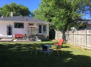 Photo 34: 516 Kildare Avenue West in Winnipeg: West Transcona Residential for sale (3L)  : MLS®# 202104849