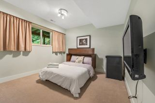 Photo 16: 5401 ESPERANZA Drive in North Vancouver: Canyon Heights NV House for sale : MLS®# R2625454