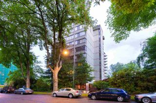 Photo 24: 201 1616 W 13TH Avenue in Vancouver: Fairview VW Condo for sale (Vancouver West)  : MLS®# R2501053