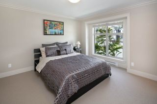 """Photo 9: 17 3380 FRANCIS Crescent in Coquitlam: Burke Mountain Townhouse for sale in """"Francis Gate"""" : MLS®# R2110259"""