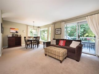 "Photo 12: 61 181 RAVINE Drive in Port Moody: Heritage Mountain Townhouse for sale in ""VIEWPOINT"" : MLS®# R2188868"