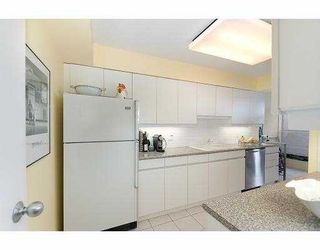 """Photo 6: 505 518 W 14TH Avenue in Vancouver: Fairview VW Condo for sale in """"PACIFICA"""" (Vancouver West)  : MLS®# V956296"""