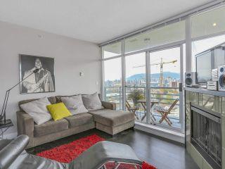 "Photo 4: 609 298 E 11TH Avenue in Vancouver: Mount Pleasant VE Condo for sale in ""THE SOPHIA"" (Vancouver East)  : MLS®# R2106180"