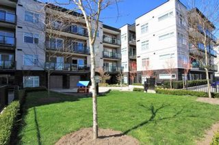 """Photo 8: 418 12070 227 Street in Maple Ridge: East Central Condo for sale in """"STATION ONE"""" : MLS®# R2364087"""