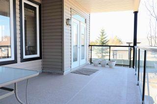 Photo 28: 205 12408 15 Avenue in Edmonton: Zone 55 Condo for sale : MLS®# E4238378