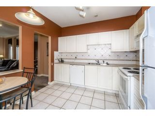"""Photo 5: 207 34101 OLD YALE Road in Abbotsford: Central Abbotsford Condo for sale in """"Yale Terrace"""" : MLS®# R2219162"""