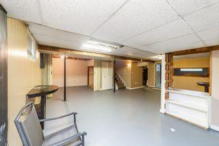 Photo 23: 180 LAROSE Drive: St. Albert House for sale : MLS®# E4262272