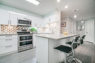"""Main Photo: 207 1955 SUFFOLK Avenue in Port Coquitlam: Glenwood PQ Condo for sale in """"Oxford Place"""" : MLS®# R2518869"""