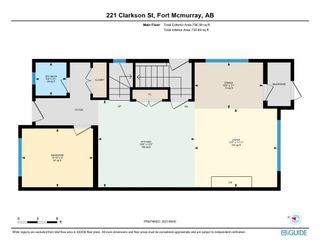 Photo 12: 221 Clarkson Street: Fort McMurray Semi Detached for sale : MLS®# A1150998