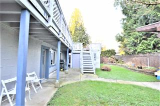 Photo 33: 3662 EVERGREEN Street in Port Coquitlam: Lincoln Park PQ House for sale : MLS®# R2534123