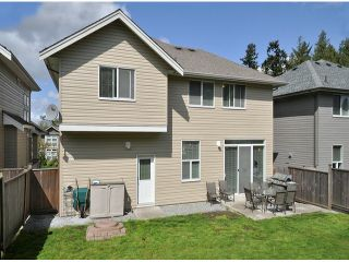 """Photo 19: 6078 163RD Street in Surrey: Cloverdale BC House for sale in """"THE VISTAS"""" (Cloverdale)  : MLS®# F1410149"""